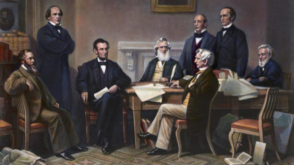 Abraham Lincoln1