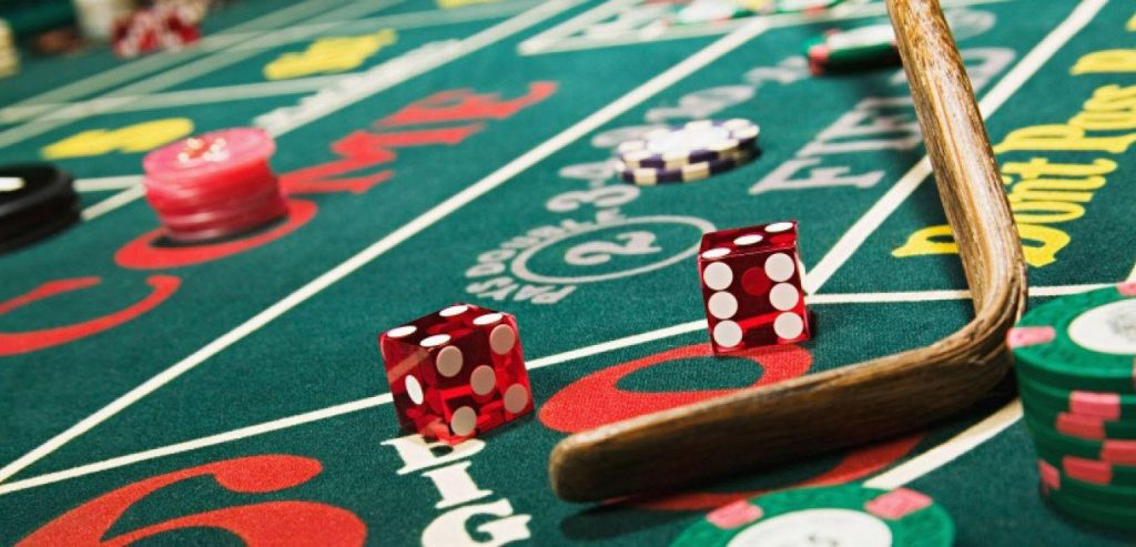 Government Changes Casino Regulations in Canada1