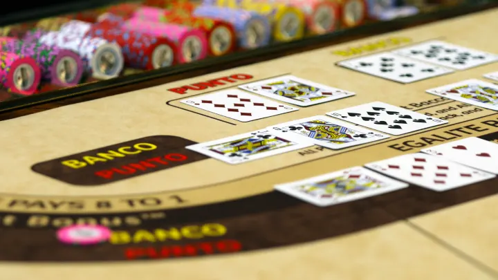 Everything to Know Before You Play Baccarat_1